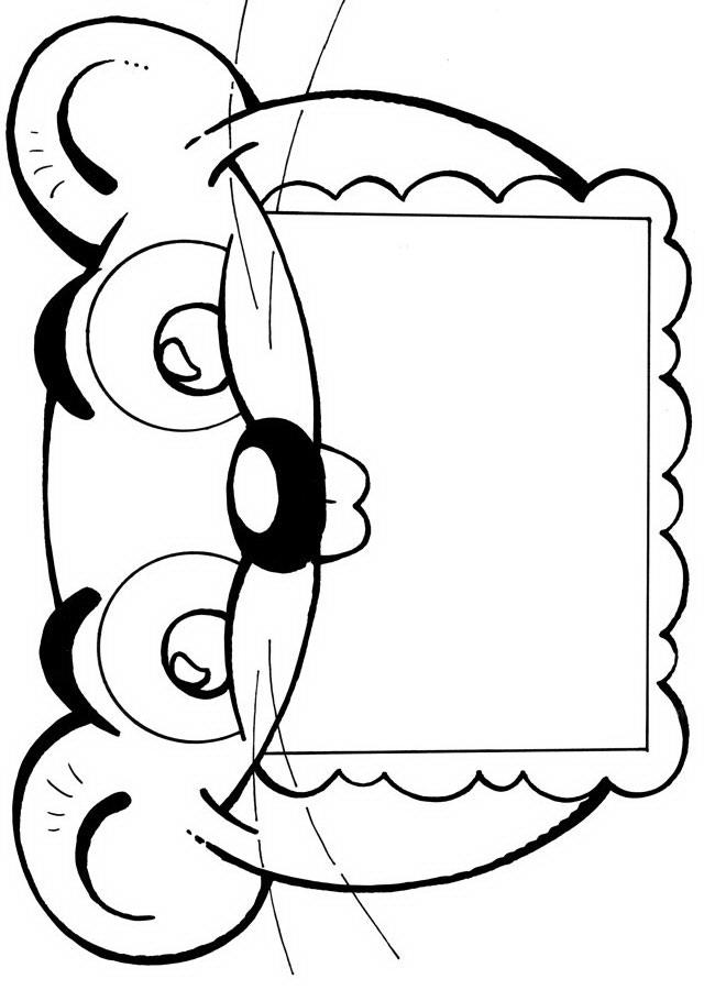 Новинка Фоторамки для детей скачать бесплатно