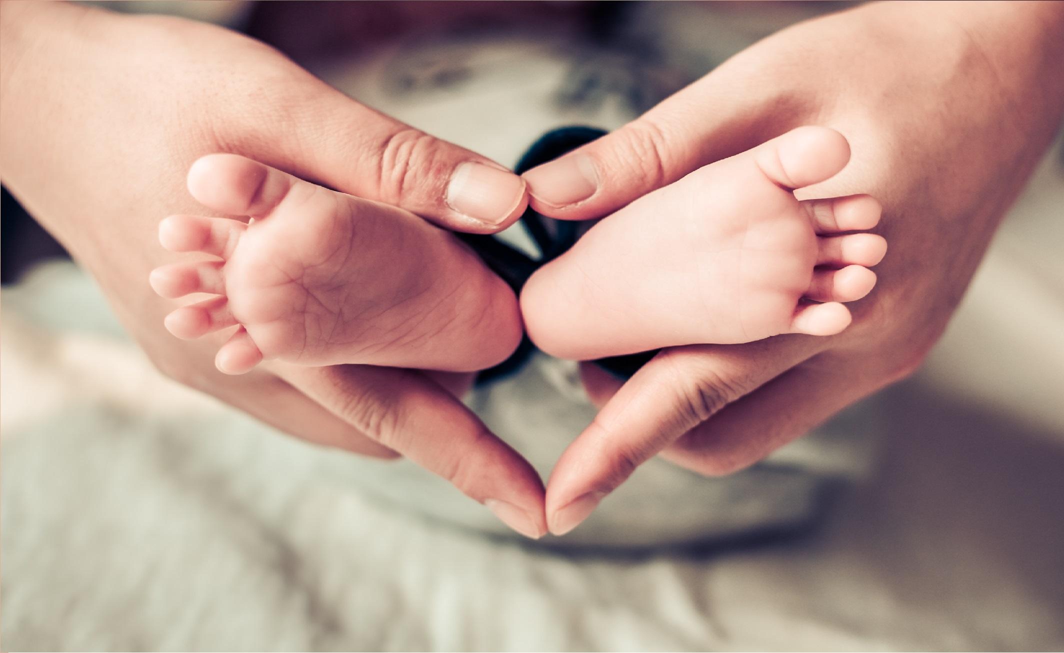 картинки рука младенца в маминой руке обед ужин