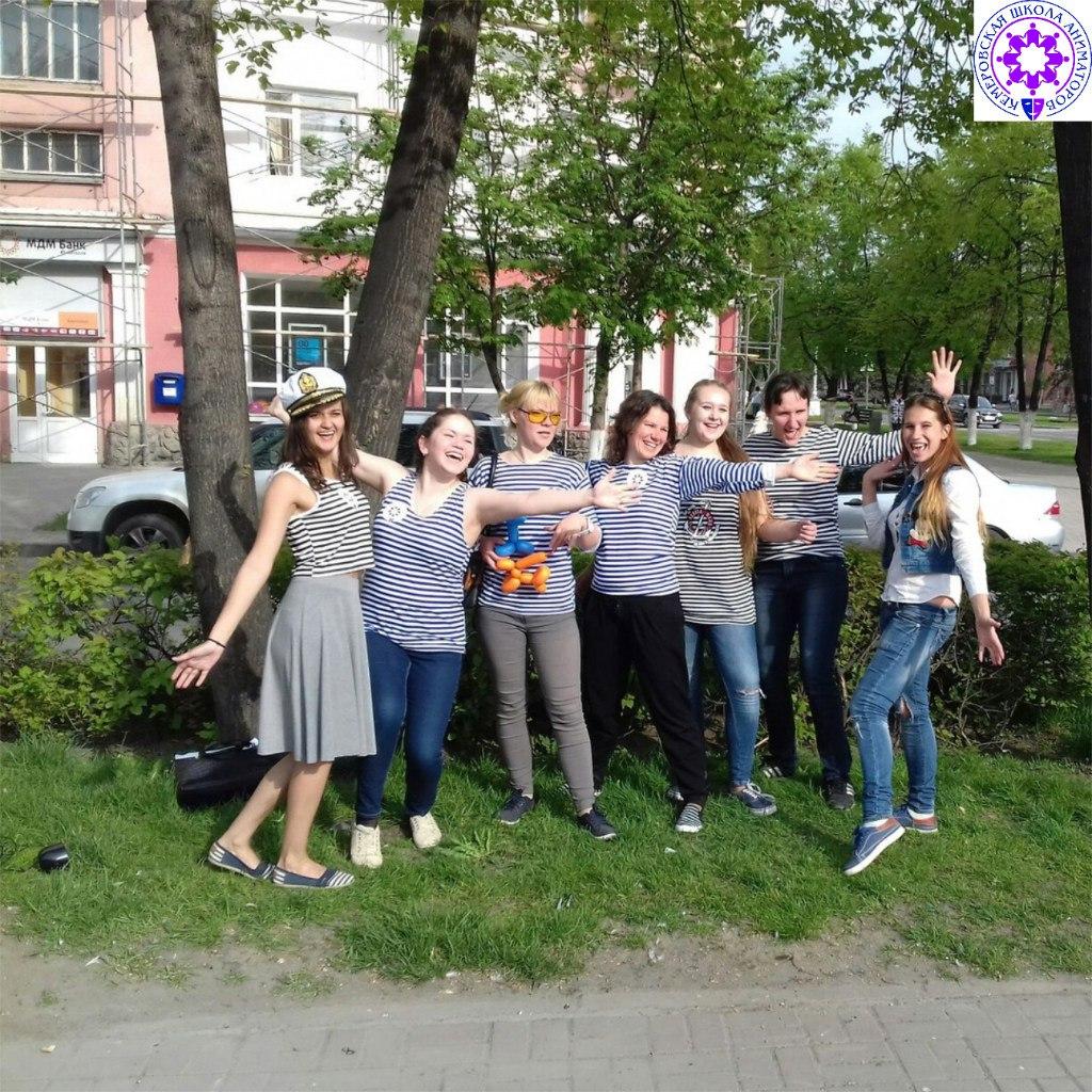 Аниматоры в школу Электрозаводская улица заказ аниматоров Улица Барклая