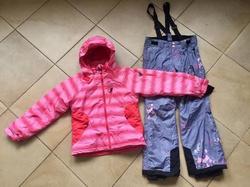 a27747365a22 Заказать. Зимний мембранный горнолыжный костюм Progress by Reima цвет Pink