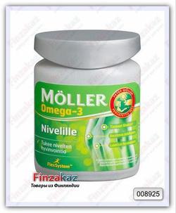 Moller nivelille omega 3 комплекс для суставов 76 капсул