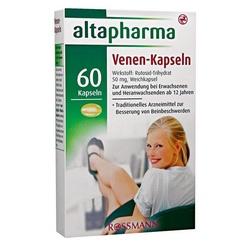 Altapharma витамины для беременных 80