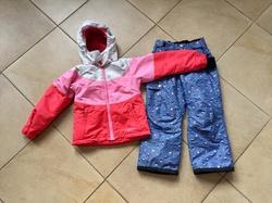 0f18ca135863 Заказать. Зимний мембранный горнолыжный костюм Progress by Reima цвет ...