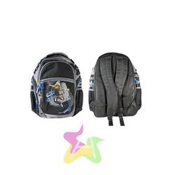 Рюкзак sensor green tm silwerhof самодельние детские рюкзаки