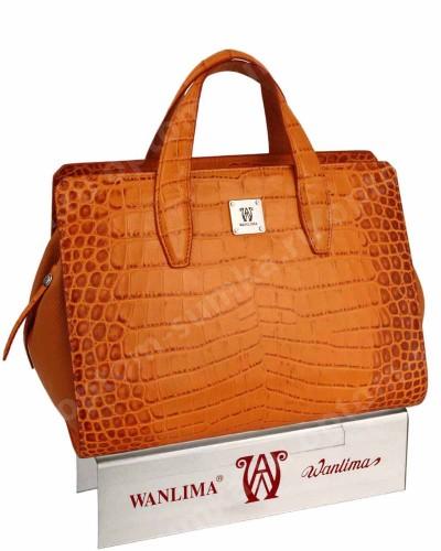 Бренд - Wanlima, купить сумку, купить женскую сумку, сумки
