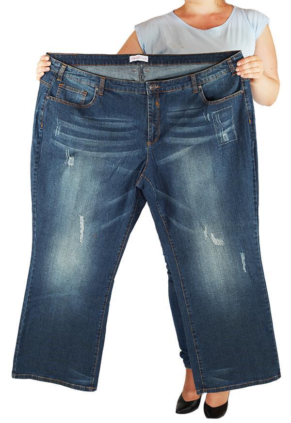 купить джинсы размер
