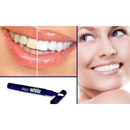 Что такое карандаш для отбеливания зубов