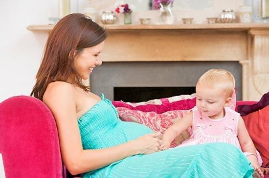Чем отличается вторая беременность от первой