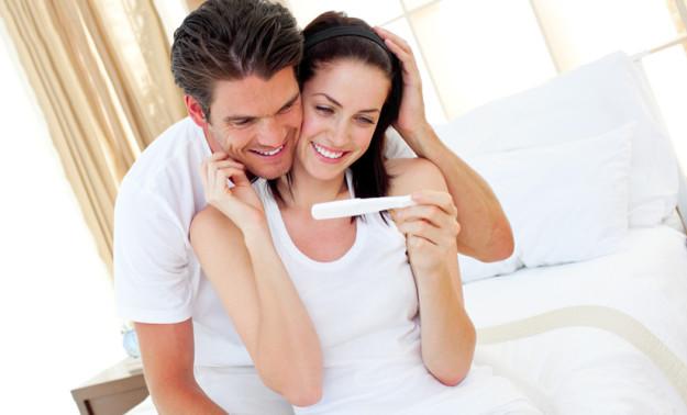 Как себя вести в первую беременность
