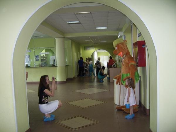 Медицинские центры в калининграде медэксперт